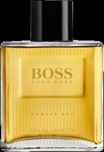 Boss - Hugo Boss Number One E.d.T. Nat. Spray
