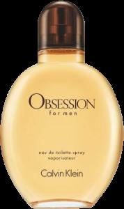 Calvin Klein Obsession For Men E.d.T. Nat. Spray