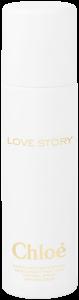 Chloé Love Story Deo Nat. Spray