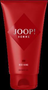Joop! Homme Red King Shower Gel