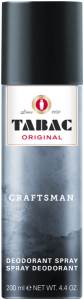 Tabac Original Craftsman Deodorant Nat. Spray