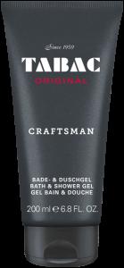 Tabac Original Craftsman Bath & Shower Gel