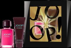 Joop! Homme Set = E.d.T. Nat. Spray 75 ml + Shower Gel 75 ml