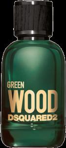 Dsquared2 Perfumes Green Wood E.d.T. Nat. Spray